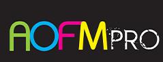 AOFM logo