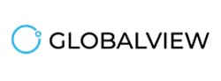 Global View logo