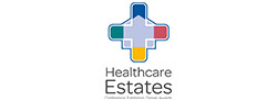 Healthcare Estates logo