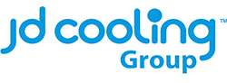 JD Cooling logo