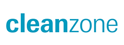Cleanzone logo