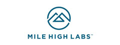 Mile High Labs logo