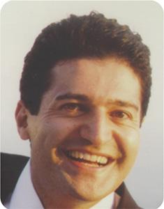 Dr Ardeshir Bayat