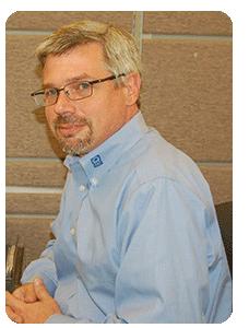 Jeffrey A. Quill