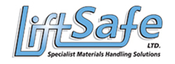 Liftsafe logo