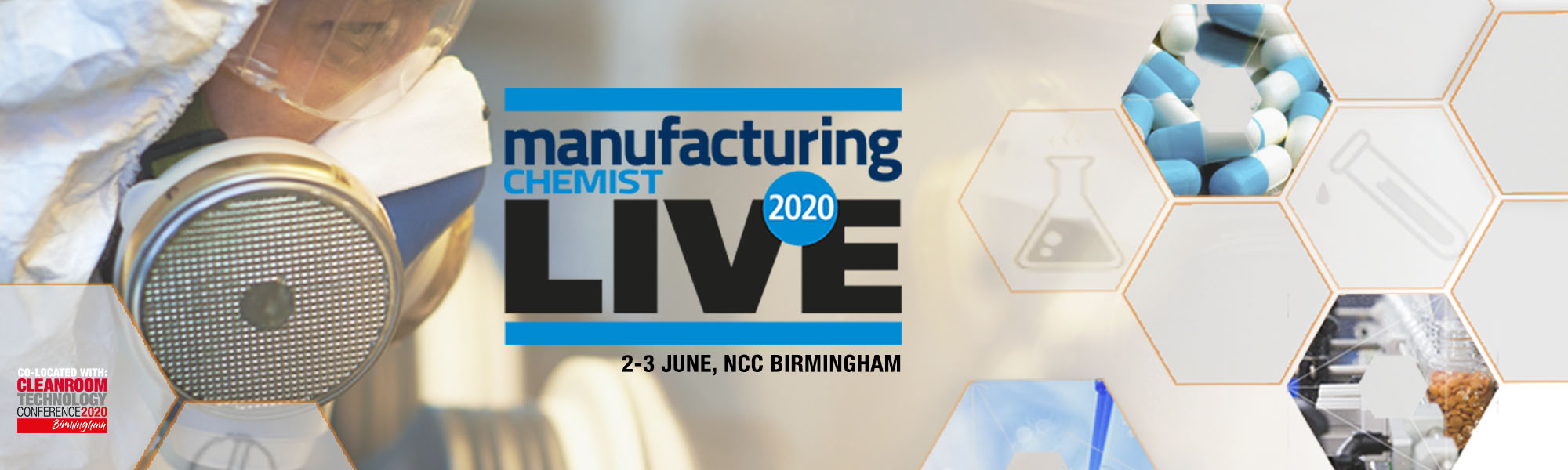 Manufacturing Chemist Live