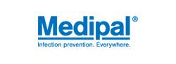 Medipal logo