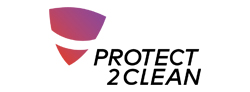 Protect 2 clean logo
