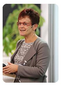 Professor Vera Rogiers