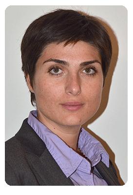 Florina-Andreea Pantazi