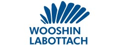 Wooshin logo