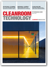 Cleanroom Technology cover 1
