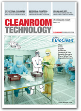 Cleanroom Technology cover 2