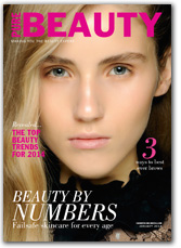 Pure Beauty cover 1