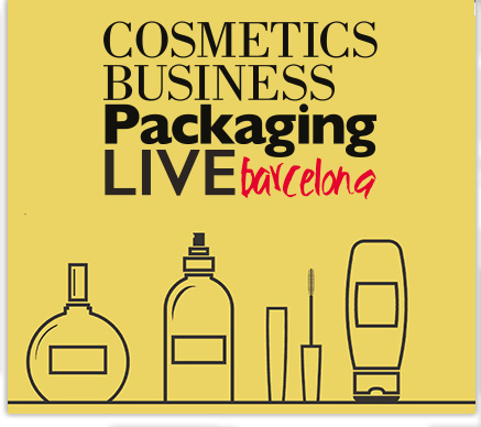 Cosmetics Business Packaging Live