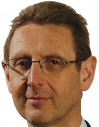 Ian Hudson To Head The Uk S Mhra