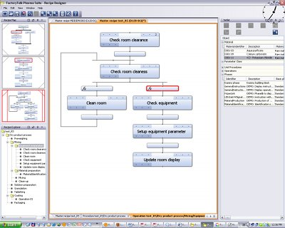 Rockwell adds EBR software to FactoryTalk