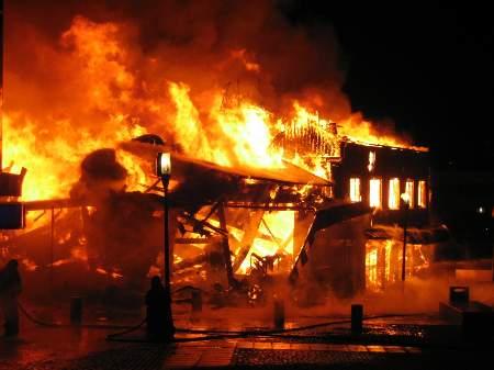 Undercover Report Reveals Faulty Fire Doors In Major City