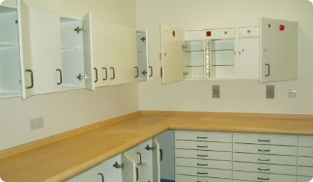 163 1m Furniture Contract Awarded For New Southmead Hospital