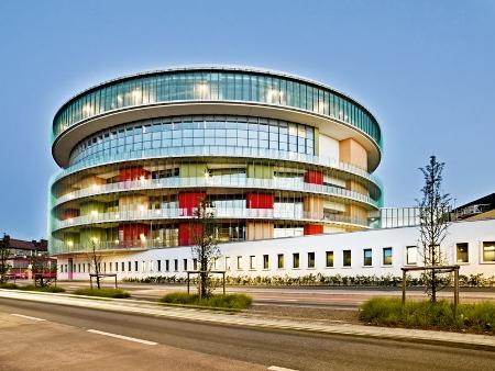 Bbh Awards Novel Circular Building In Sweden Scoops Best