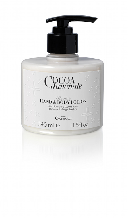 Hotel Chocolat's beauty brand Rabot 1745 opens first store