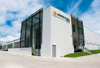 Sartorius stedim biotech plant in puerto rico receives for Certified building designer