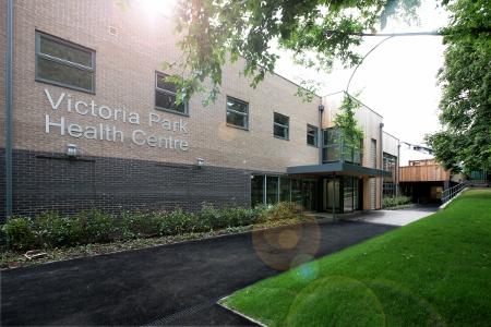 Assura Completes 163 3 5m Victoria Park Health Centre In