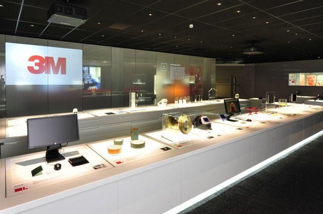 3M to open new Customer Innovation Centre in Bracknell, UK