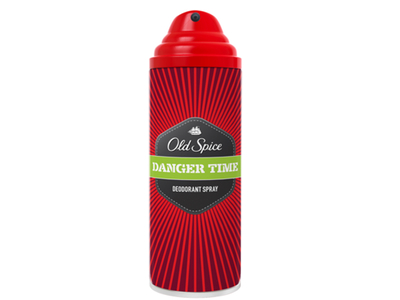 old spice product line