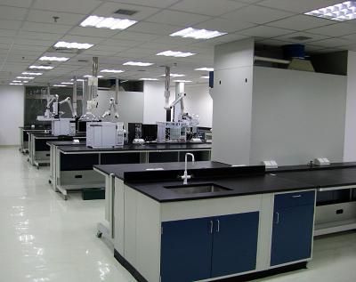 NSF International opens testing laboratory in China