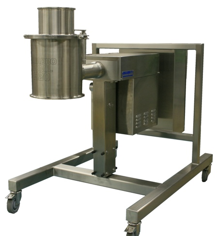 Silverson mixers provide smooth operations for cosmetic