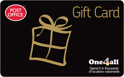 office gift card