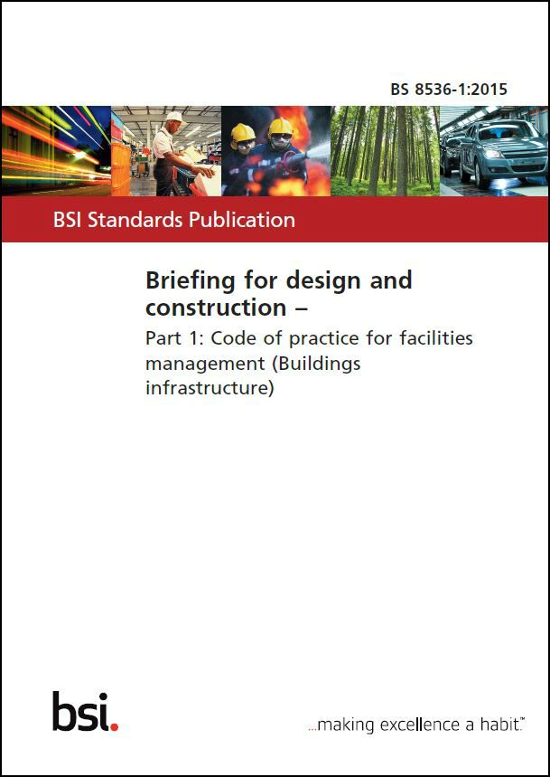 BSI revises design and construction code of practice