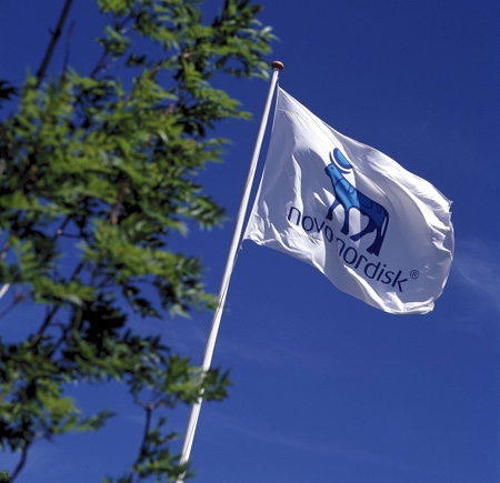 picture of Novo Nordisk will build a manufacturing plant in Iran
