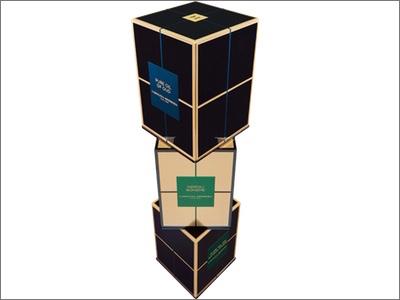 Fabregas Packaging Creates Luxe Effect For Carolina Herrera