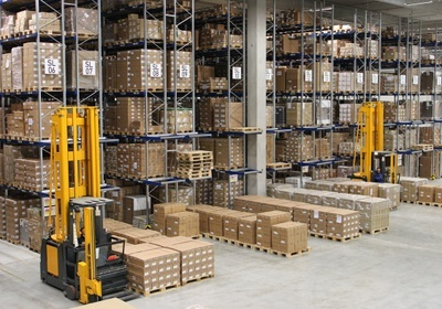 Nextpharma Opens Cold Chain And Logistics Warehouse