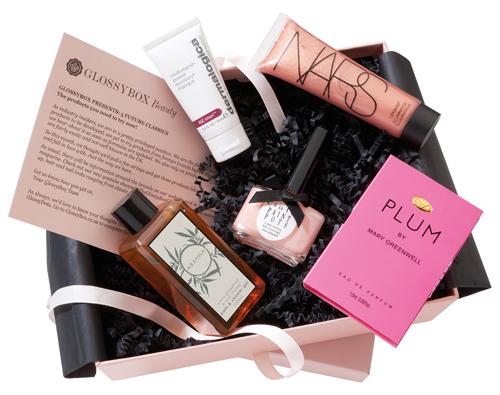 sc 1 st  Cosmetics Business & Beauty boxes u2013 Thinking outside the box Aboutintivar.Com