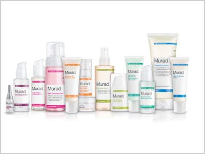 Murad Skin Care | Gilt City Los Angeles