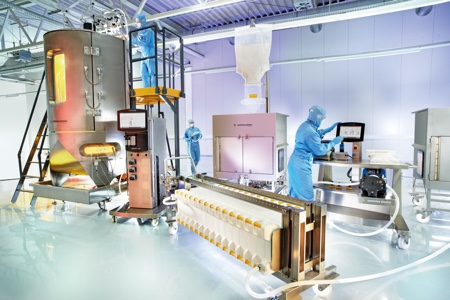 Body Feed Filtration Provides Enhanced Bioprocessing
