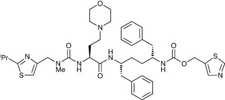 HIV treatment – cobicistat