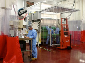 Argotec Opens New Hq And Manufacturing Site In Greenfield Us
