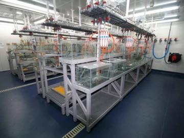 Clean Room Monitoring Regulatory Standards
