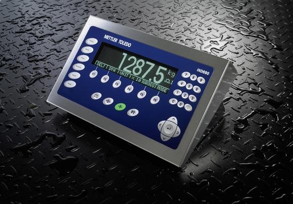 mettler toledo technology optimises capsule counting accuracy rh manufacturingchemist com Mettler-Toledo User Manual Data Base Scale Mettler-Toledo Printer Manual