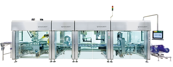 Schubert Demonstrates Advantages Of Ultrasonic Technology