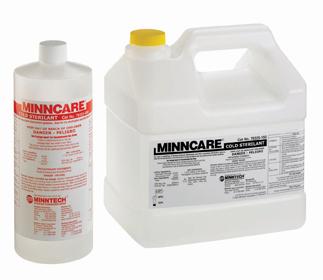 Minncare Cold Sterilant