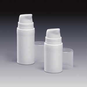 Qosmedix Introduces Two New Miniature Airless Bottles