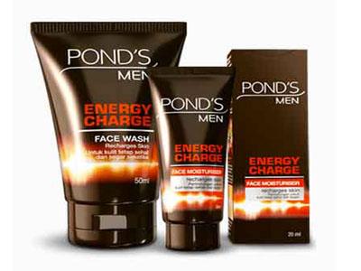 Pond S Men Enters Indonesia