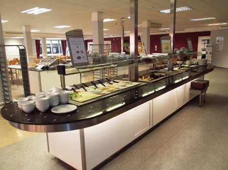 Facelift For Restaurants At Wirral Hospitals