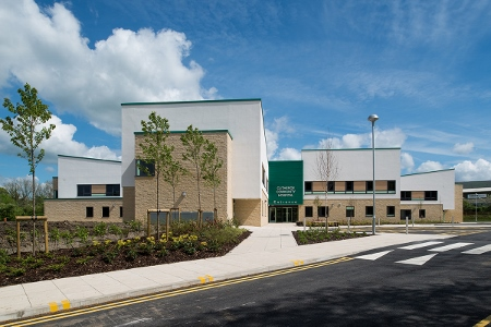 Clitheroe Community Hospital Opens Its Doors To Patients
