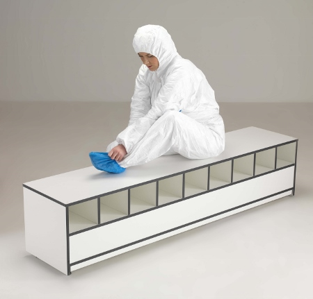 New Cleanroom Furniture Range Offers Multiple Benefits
